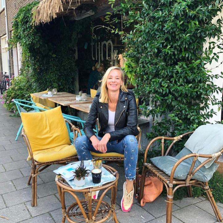 De lekkerste kopjes koffie in en rondom Amsterdam  – Floor Akkermans' Favorites(NL)